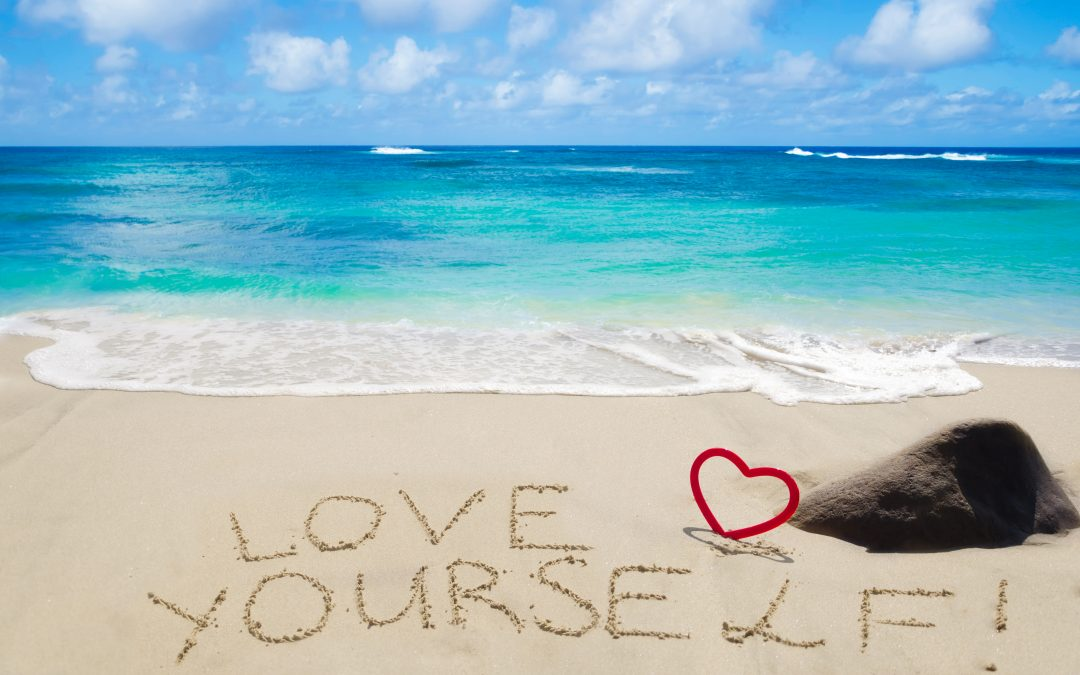 Why loving yourself is important
