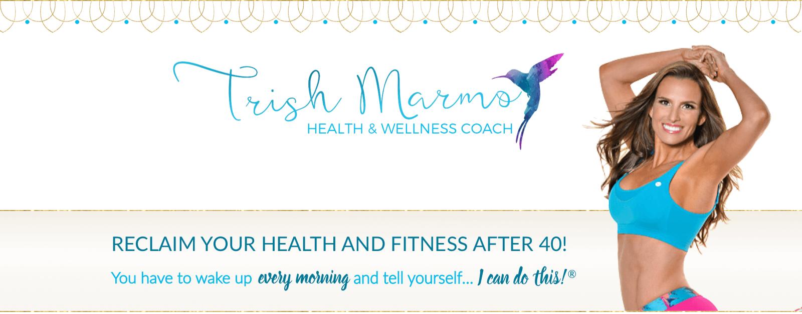 Trish Marmo's Blog