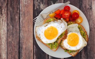 3 Foods To Help Promote Fat Loss