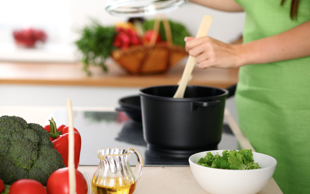 5 Simple Tips To Make Cooking More Fun!