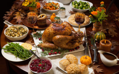 Three Simple Ways To Navigate The Holidays