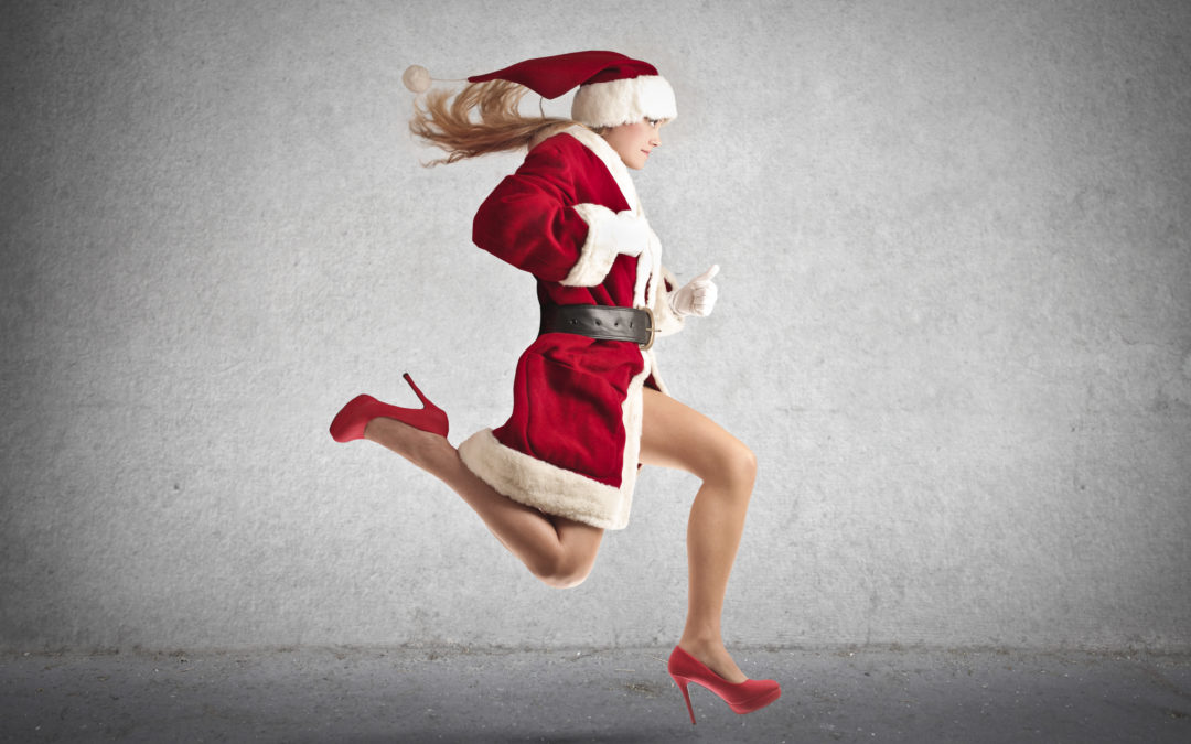 5 Things You Can Do To Ward Off Stress This Holiday Season