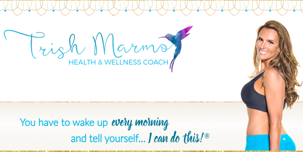 Trish Marmo, Health & Wellness Coach