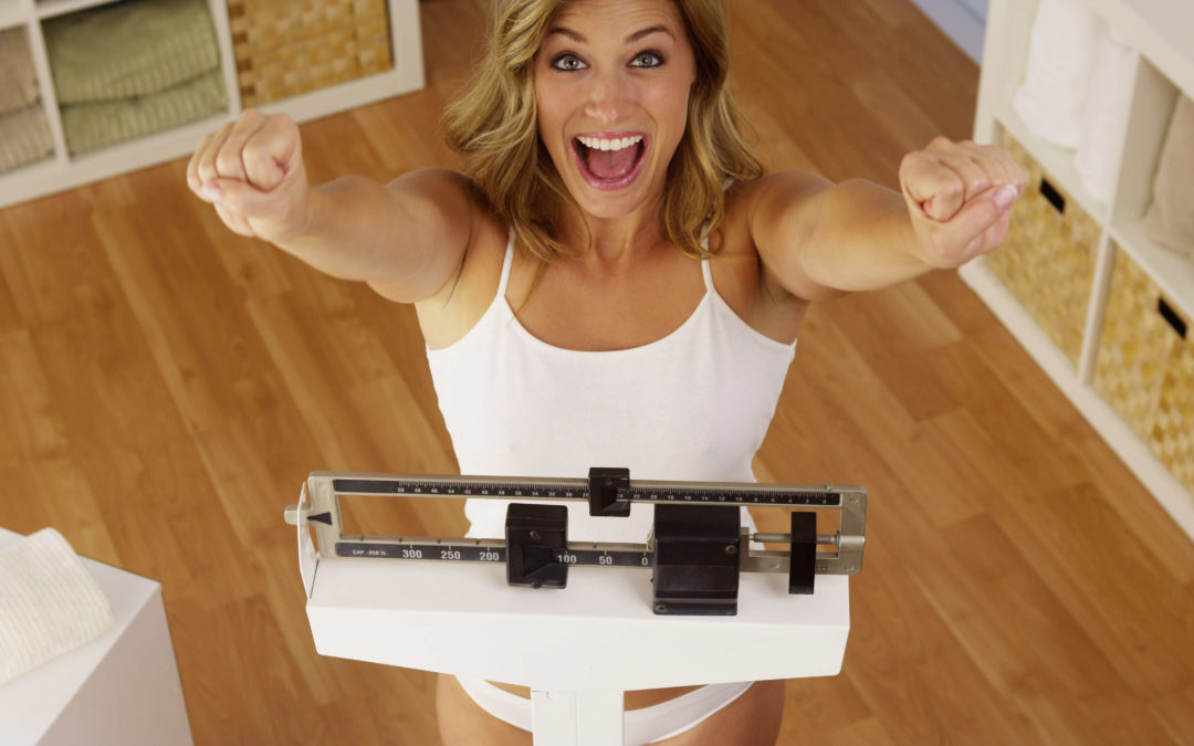 How To Achieve Weight Loss Success