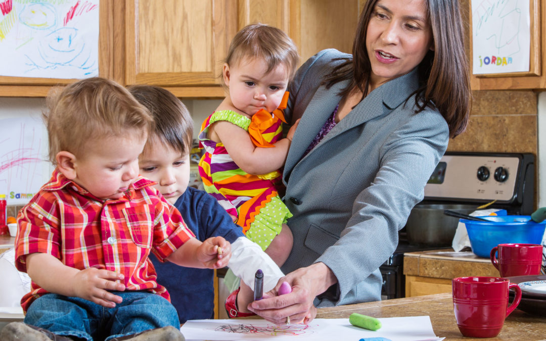 7 Kitchen Must-haves For Busy Moms