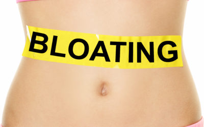 6 Natural Ways To Deal With Bloating